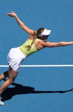 CAROLINE WOZNIACKI at Australian Open Tennis Tournament in Melbourne 01/17/2018