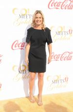 CAT CORA at 5th Annual Gold Meets Golden in Los Angeles 01/06/2018