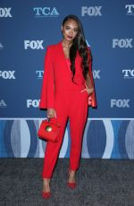 CHANDLER KINNEY at Fox Winter All-star Party, TCA Winter Press Tour in Los Angeles 01/04/2018