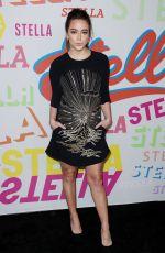CHLOE BENNET at Stella McCartney Show in Hollywood 01/16/2018