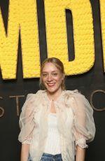 CHLOE SEVIGNY at IMDB Studio at Sundance Film Festival in Park City 01/20/2018