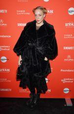 CHLOE SEVIGNY at Lizzie Premiere at 2018 Sundance Film Festival 01/19/2018