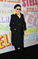CHRISTINA AGUILERA at Stella McCartney Show in Hollywood 01/16/2018