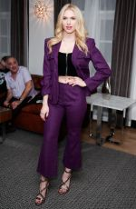 CLAUDIA LEE at Wolk Morais Collection 6 Fashion Show in Los Angeles 01/17/2018