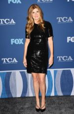 CONNIE BRITTON at Fox Winter All-star Party, TCA Winter Press Tour in Los Angeles 01/04/2018