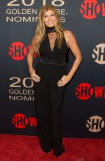 CONNIE BRITTON at Showtime Golden Globe Nominee Celebration in Los Angeles 01/06/2018
