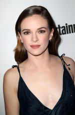 DANIELLE PANABAKER at Entertainment Weekly Pre-SAG Party in Los Angeles 01/20/2018