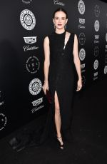 DANIELLE PANABAKER at The Art of Elysium Heaven in Los Angeles 01/06/2018