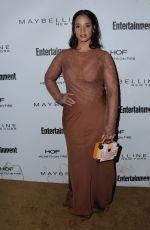 DASCHA POLANCO at Entertainment Weekly Pre-SAG Party in Los Angeles 01/20/2018