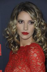 DAWN OLIVIERI at Den of Thieves Premiere in Los Angeles 01/17/2018