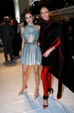 DEBORAH HUNG at Jean-Paul Gaultier Haute Couture Spring/Summer 2018 Show in Paris 01/24/2018