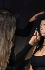 DEMI ROSE MAWBY at Plouise Event and Eye-Shadow Palette Launch in Manchester 01/14/2018