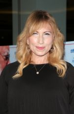 DENISE GRAYSON at The Leisure Seeker Premiere in Los Angeles 01/09/2018