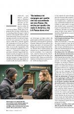 DIANE KRUGER in Io Donna Del Corriere Della Sera, January 2018 Issue