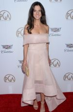 DIANE PERROTTA at Producers Guild Awards 2018 in Beverly Hills 01/20/2018
