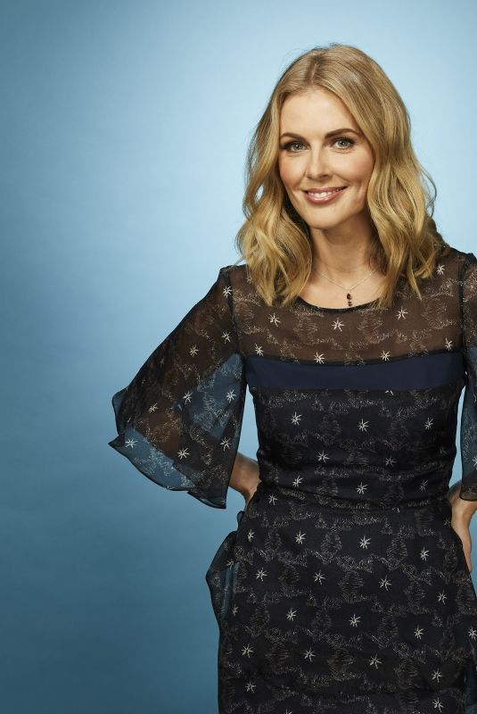 DONNA AIR  - Dancing on Ice TV Series Promos 2017