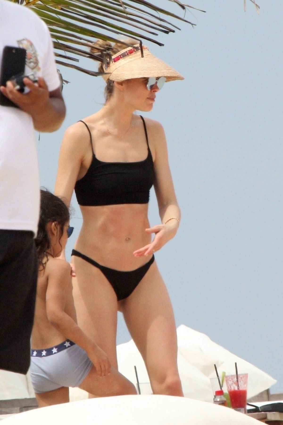 Doutzen Kroes in Bikini in Bahia Pic 3 of 35
