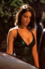 EIZA GONZALEZ at Esquire and Medavoys Party to Celebrate Golden Globes in Beverly Hills 01/05/2018