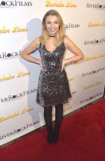 ELISE LUTHMAN at Bachelor Lions Premiere in Los Angeles 01/09/2018