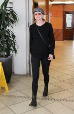 ELLEN POMPEO Out for Lunch at E Baldi in Beverly Hills 01/04/2018