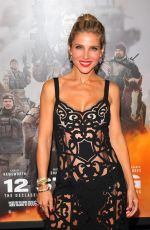 ELSA PATAKY at 12 Strong Premiere in New York 01/16/2018