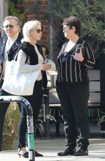 EMILIA CLARKE Out and About in West Hollywood 01/11/2018