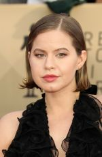 EMILY ALTHAUS at Screen Actors Guild Awards 2018 in Los Angeles 01/21/2018