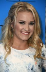 EMILY OSMENT at Mom 100 Episodes Celebration in Los Angeles 01/27/2018