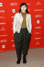 EMILY SKEGGS at The Miseducation of Cameron Post Premiere at Sundance Film Festival 01/22/2018
