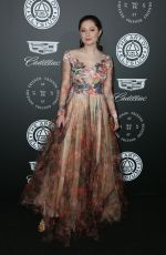 EMMA KENNEY at The Art of Elysium Heaven in Los Angeles 01/06/2018