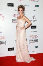 EMMA WILLIS at 2018 London Critics Circle Film Awards in London 01/28/2018