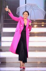 EMMA WILLIS at Celebrity Big Brother Launch Night in Hertfordshire 01/02/2018