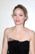 ERIKA CHRISTENSEN at 75th Annual Golden Globe Awards in Beverly Hills 01/07/2018