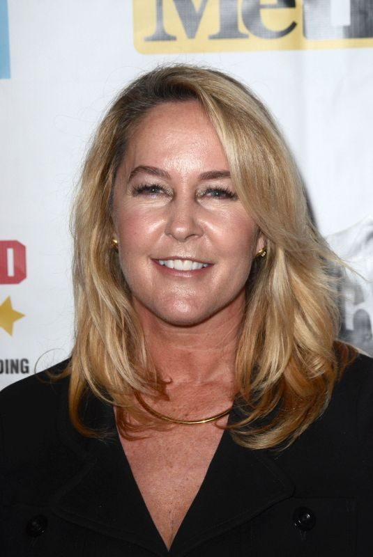 ERIN MURPHY at 66 Retrospective and Batman Exhibit Opening Night in Los Angeles 01/10/2018