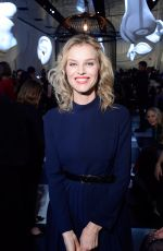 EVA HERZIGOVA at Cristian Dior Show at Spring/Summer 2018 Haute Couture Fashion Week in Paris 01/23/2018