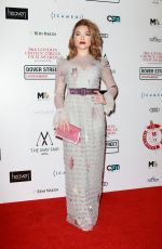 FLORENCE PUGH at 2018 London Critics Circle Film Awards in London 01/28/2018