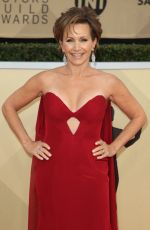 GABRIELLE CARTERIS at Screen Actors Guild Awards 2018 in Los Angeles 01/21/2018