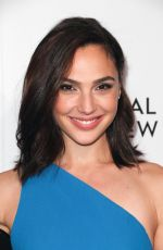 GAL GADOT at National Board of Review Annual Awards Gala in New York 01/09/2018