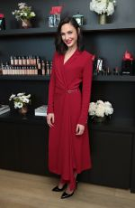 GAL GADOT at Revlon Brand Ambassador Media Day in New York 01/09/2018