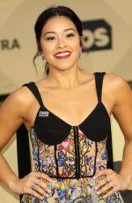 GINA RODRIGUEZ at Screen Actors Guild Awards 2018 in Los Angeles 01/21/2018