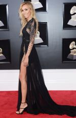 GIULIANA RANCIC at Grammy 2018 Awards in New York 01/28/2018