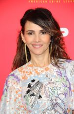GOYA TOLEDO at The Assassination of Gianni Versace: American Crime Story Premiere in Hollywood 01/08/2018