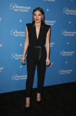 HAILEE STEINFELD at Paramount Network Launch Party at Sunset Tower in Los Angeles 01/18/2018