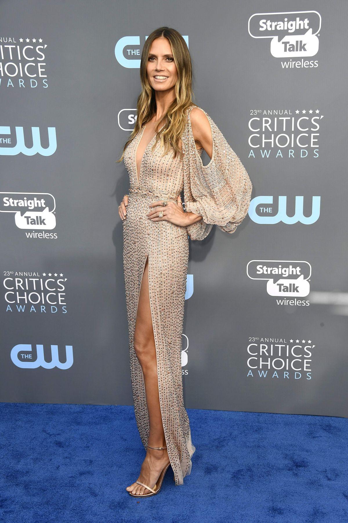 critics choice awards - photo #24