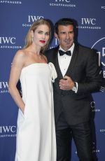 HELEN SVEDIN at IWC Schaffhausen Gala at SIHH 2018 in Geneva 01/16/2018