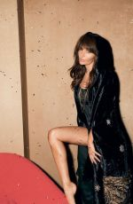 HELENA CHRISTENSEN for L