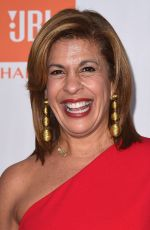 HODA KOTB at Clive Davis and Recording Academy Pre-Grammy Gala in New York 01/27/2018