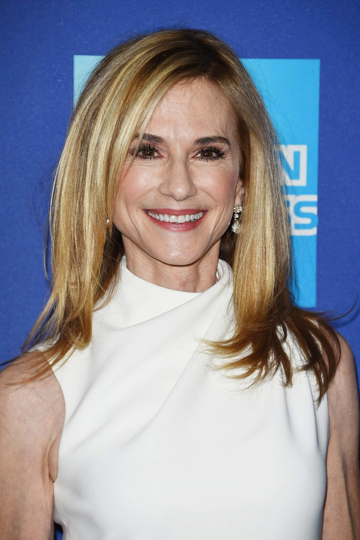 HOLLY HUNTER at 29th Annual Palm Springs International
