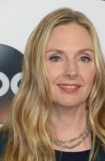 HOPE DAVIS at ABC All-star Party at TCA Winter Press Tour in Los Angeles 01/08/2018