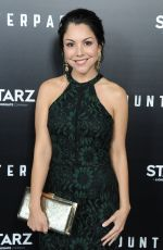 ILEAN ALMAGUER at Counterpart Premiere in Los Angeles 01/10/2018
